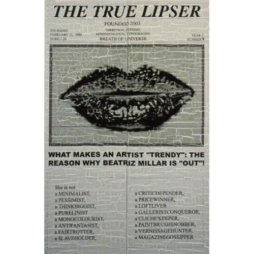 The True Lipser