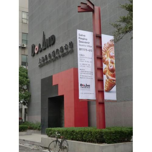 SALVE REGINA SOUVENIR, 2011, Duolun Museum of Modern Art Shanghai